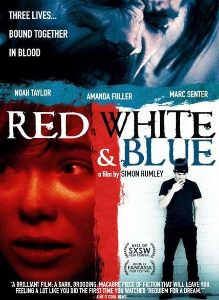 nbspRed White amp Blue... Autors: Moonwalker Filmas, kuras šokēja