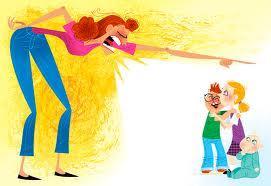 9 Mamma mani mācīja... Autors: Billy doll Vai Tevi mamma labi audzinājusi?